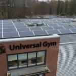 Duurzame onderneming dankzij Volgroen financiering energie neutraal